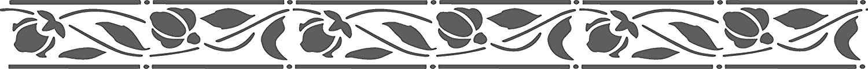EASYBORDER - BORDI ADESIVI (TURCHESE) DECORAMA