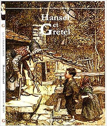Hansel et Gretel pdf ebook