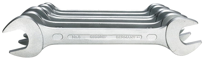 Gedore G64X4.5MM Spanner Open D//E 4Mm X 4.5Mm Gedore 6 6063400