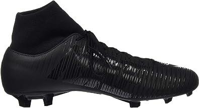 Nike Mercurial Victory VI DF FG, Chaussures de Football Homme