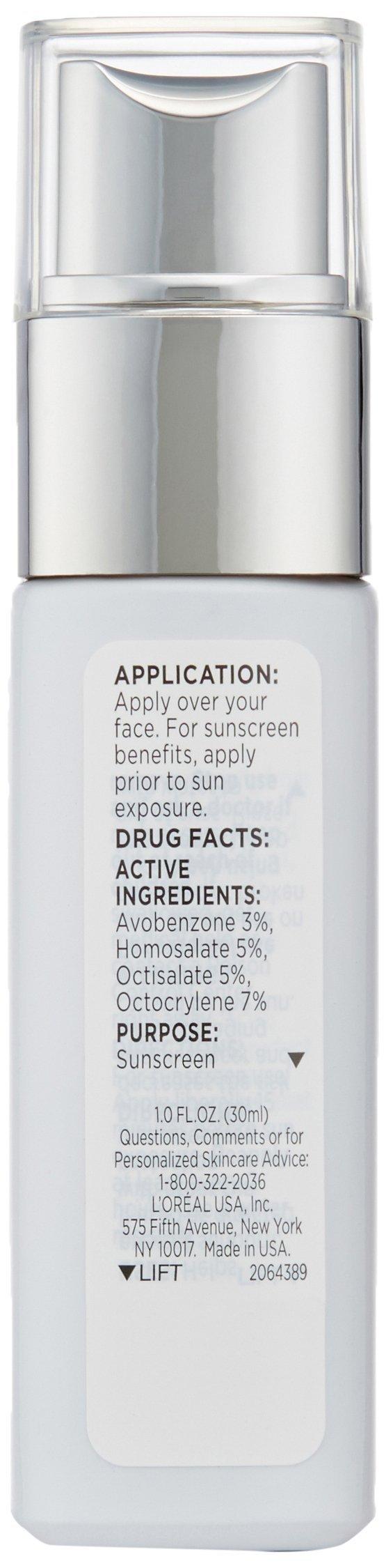 L'Oréal Paris Skincare Revitalift Bright Reveal Face Moisturizer with SPF 30, Glycolic Acid, Vitamin C and Pro-Retinol, 1 fl. oz. by L'Oreal Paris (Image #5)