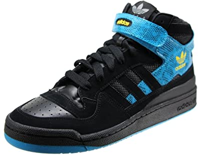 Adidas Forum Mid # g59861 (11.5): Amazon.es: Zapatos y complementos