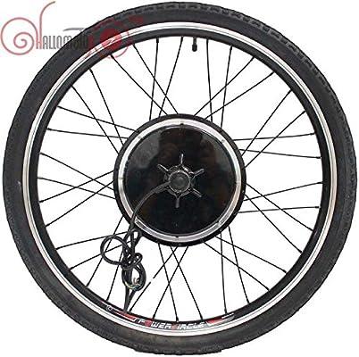 48v 1500w 20 24 26 Rear Wheel