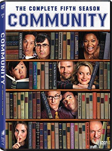community season 6 - 2