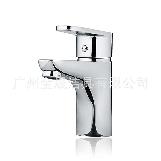 tapsoso todos Cobre, luz cálida y fría agua, lavabo grifo k0207 ...