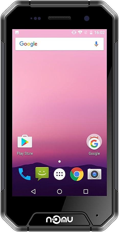 Rabusion Nomu S30 Mini Smartphone MTK6737T Quad Core Android 7.0 ...