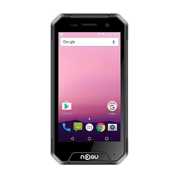 super popular 12b82 1982e Waterproof Phone Rugged Smartphone, T-Mobile Network Smartphone IP68 4.7  inch HD Android 7.0 4G Dual Sim 3G RAM MTK6737T 32G ROM 2.0MP+8.0MP Dual ...
