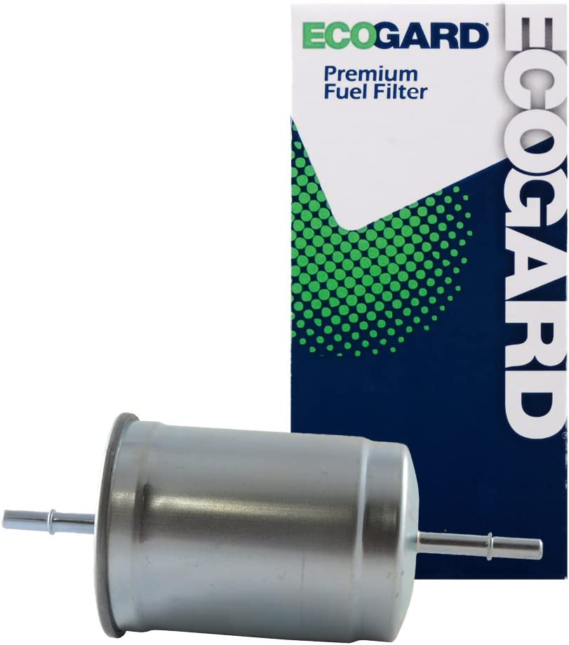 [SCHEMATICS_49CH]  Amazon.com: ECOGARD XF65377 Engine Fuel Filter - Premium Replacement Fits  Volvo S80, S60, V70, V40, S40: Automotive | Volvo S60 Fuel Filter |  | Amazon.com