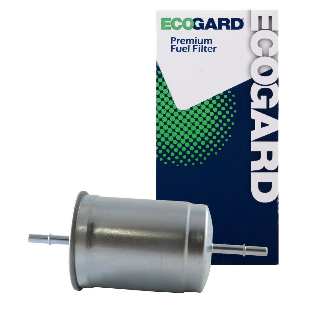 Amazon.com: ECOGARD XF65377 Engine Fuel Filter - Premium Replacement Fits  Volvo S80, S60, V70, V40, S40: Automotive