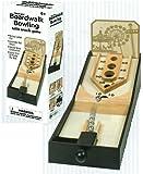 Tabletop Boardwalk Bowling Skeet Game