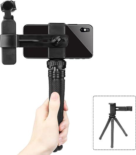 D&F Handheld Smartphone Holder Bracket Set Soporte para Trípode ...