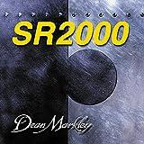 Dean Markley SR2000 Bass 4-String LT 2689 Tapered Bass Guitar Strings (.046-.102)