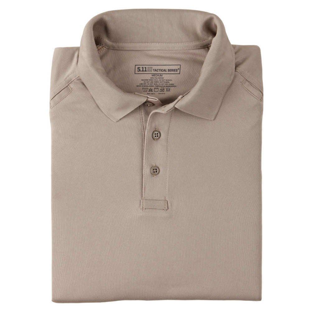 Amazon 511 Mens Performance Long Sleeve Tall Polo Shirt