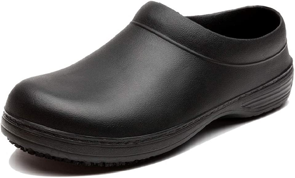 INiceslipper Unisex Chef Shoes Non-Slip