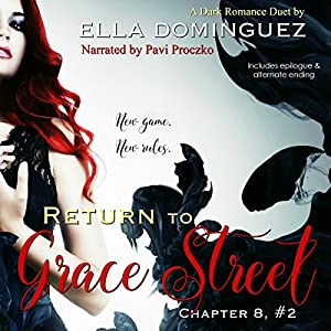Return to Grace Street Audiobook