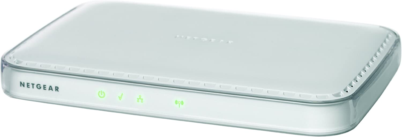 NETGEAR WNAP210-200UKS ProSAFE Wireless-N Access Point