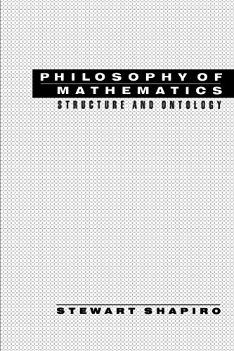 Philosophy of Mathematics: Structure and Ontology
