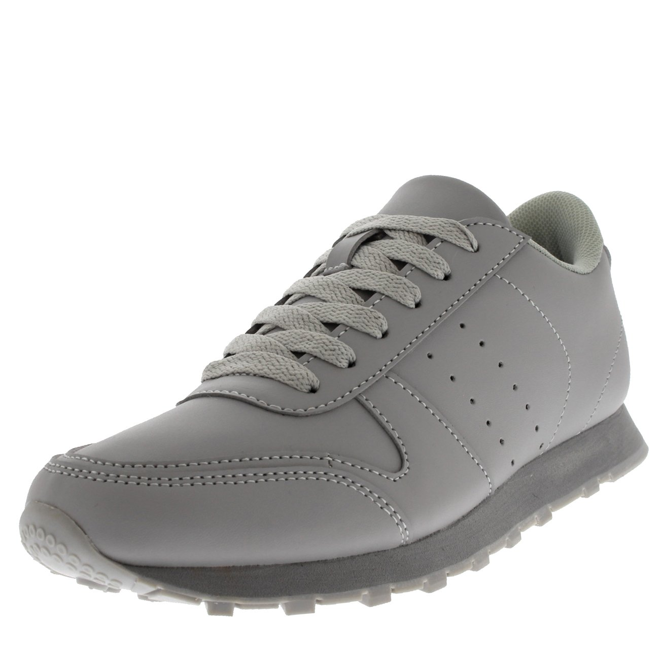Hombre Corriendo Deportes Absorción De Impactos Ligero Gimnasio para Caminar Entrenadores Sneakers: Amazon.es: Zapatos y complementos