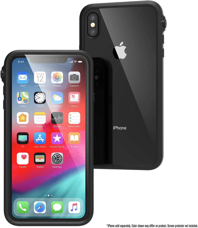 Catalyst Protección contra Impactos para iPhone XS MAX: Amazon.es: Electrónica