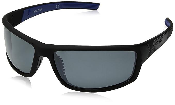a5b2722b6a Amazon.com  Body Glove Vapor 16 Smoke Polarized Sunglasses