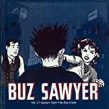 Buz Sawyer - Sultry's Tiger, Roy Crane, 1606994999
