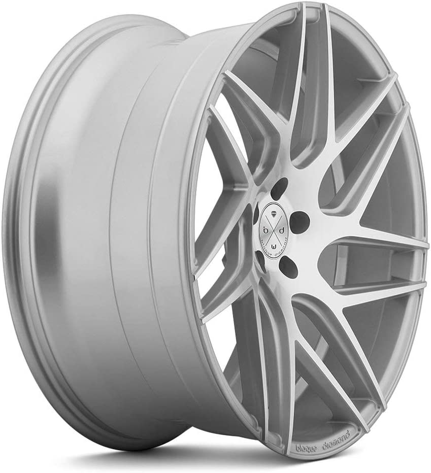 20x12//8x6.5, -44mm Offset Dropstars 645B Wheel with Black Finish