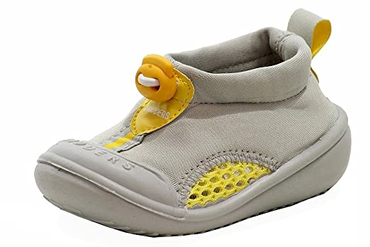 Boy's XY8805 Blue Skidproof Sun Grip Water Shoes Sz: 8 (24 Months)