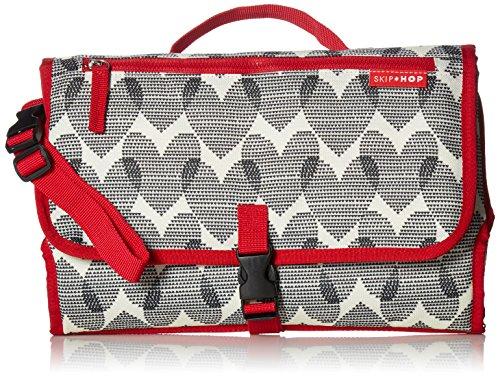 Amazon Com Skip Hop Duo Signature Diaper Bag With
