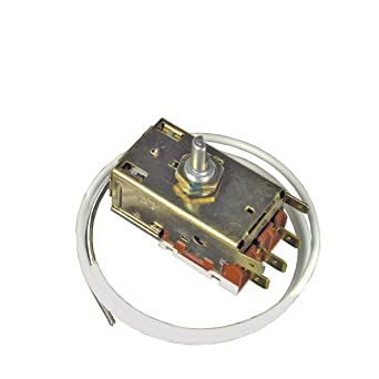 Original Termostato k59-l2684 de l2649 Ranco Combi Electrolux AEG 226217106