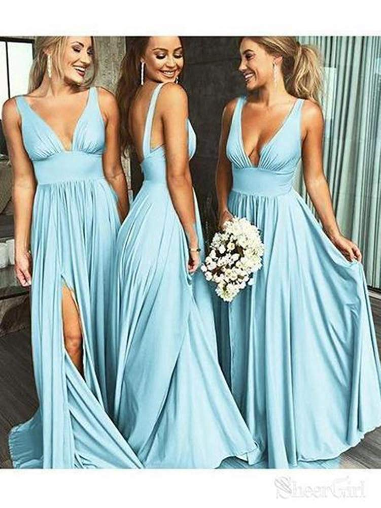 Wedding Dress Prom Evening Gowns