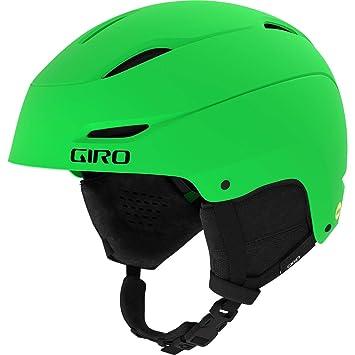 Giro Ratio MIPS Casco de esquí/Snow, Hombre: Amazon.es ...