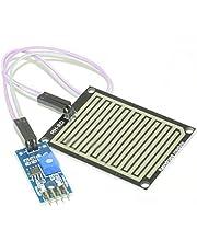 Bobury Módulo del sensor de detección de nieve / gotas de lluvia Módulo del clima de