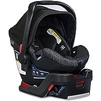 Britax B-Safe Ultra Cool Flow Infant Car Seat, Grey