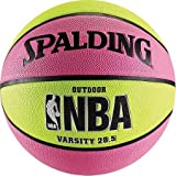 Spalding Official NBA Varsity Junior Outdoor Basketball