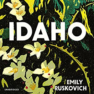 Idaho Audiobook