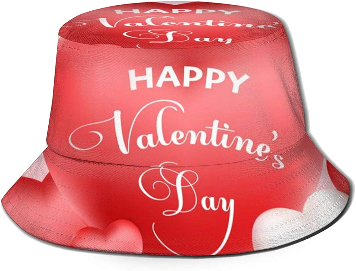 Heart-Shaped Balloon Bucket...