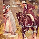 Wuthering Heights Audiobook by Emily Bronte Narrated by Ruth Golding