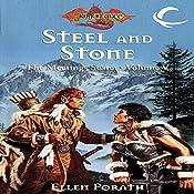 Steel and Stone: Dragonlance: Meetings Sextet, Book 5 | Ellen Porath