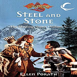 Steel and Stone Audiobook