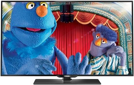 Philips Televisor LED 32PHH4309 - Tv Led 32 32Phh4309 Hd Ready, 2 Hdmi Y Usb Multimedia: PHILIPS: Amazon.es: Electrónica