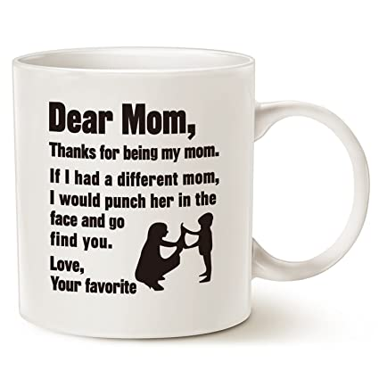 Christmas gifts for mom with no money