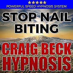 Stop Nail Biting: Craig Beck Hypnosis