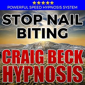 Stop Nail Biting: Craig Beck Hypnosis Speech