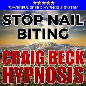 Stop Nail Biting: Craig Beck Hypnosis Speech