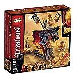 LEGO-Ninjago-70674-Colmillo-de-Fuego-463-Pezzi