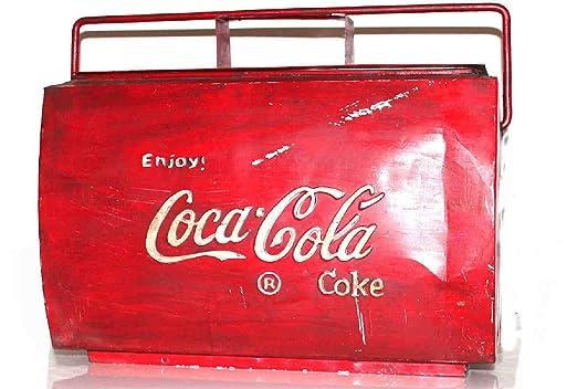 Diga Colmore Venlo B.V. Coca Cola - Nevera portátil: Amazon.es ...
