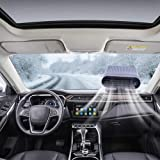 TOOGOO Grey Dc12v Automobile Winter Heating Warm