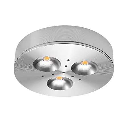Smartu0026Green Lighting Wireless Under Cabinet Lighting, LED Under Counter  Lights Equal To 25W Halogen Bulb
