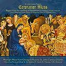St. John Cantius presents Regal Music: Mozart Coronation Mass with Christmas Carols, Motets & Gregorian Chant