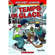Hockey Junior : N° 4 - Temps de glace